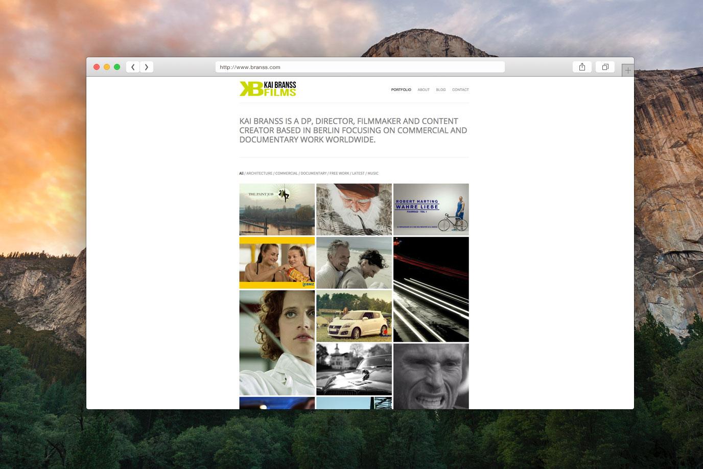 branss berlin webdesign paderborn