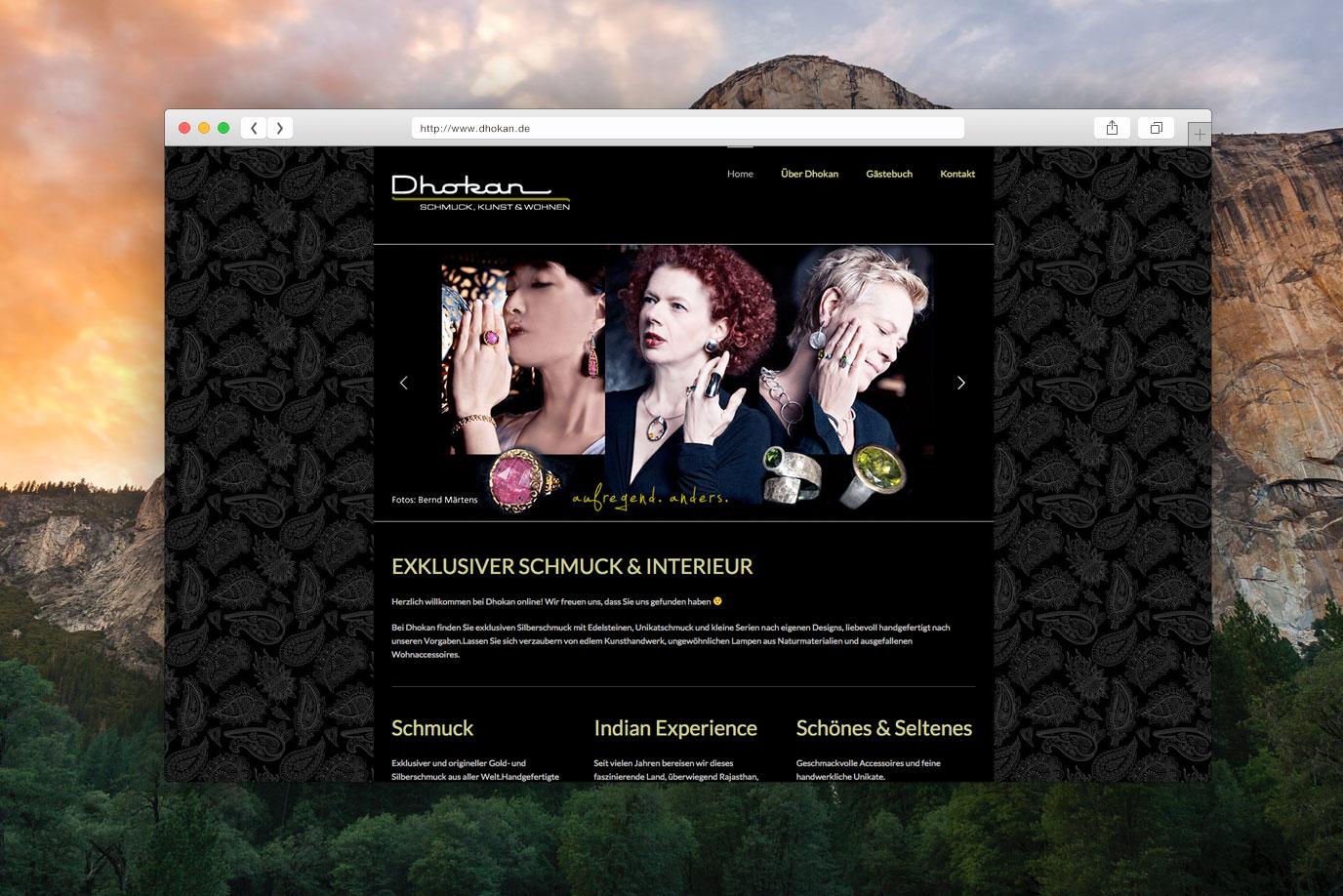 dhokan.de webdesign paderborn