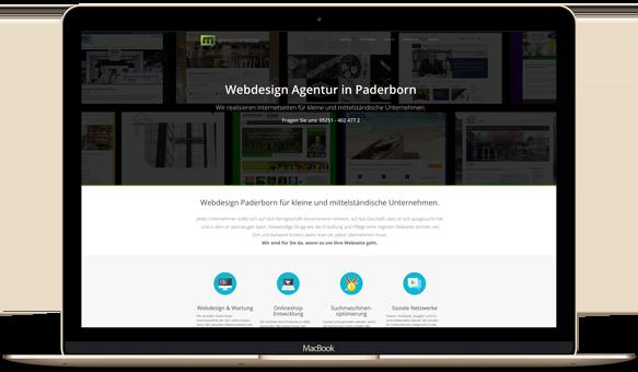 webdesign-paderborn-macbook